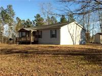 Manufactured Home in Excellent Excellent condition!