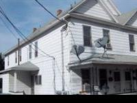 704-706 N Main St - 706 Rear, Wilkes Barre, PA 18702