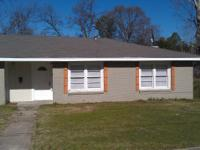 This is a 2 bedroom 1 bath duplex with CA/H, washer and