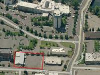Competitive Rates on Office for Lease - 1,180 SF -