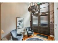FRENCH QUARTER CONDO with garage parking. Enjoy the