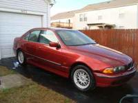 bmw 528i 1999 part out only parts call if u need any