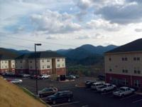 Catamount Peak Apartments has gorgeous 2 bedroom, 2