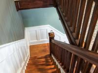 Meticulously restored #Historic Circa 1865 home in