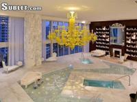 Luxury unit at Viceroy condo hotel in Icon Brickell,