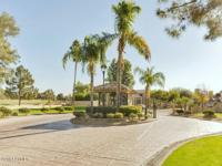Located in The Master Planned Community Of Alta Mesa,