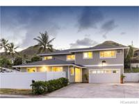 This rarely available, impressive home, nestled on the