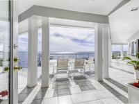 This beautiful waterfront home in Bayway Isles with