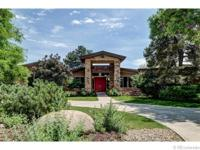 Fabulous home with open floor plan, gourmet kitchen,