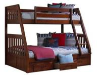 Wood Twin Loft Bed Bunk Trundle For Sale In Fort Walton Beach Florida Classified