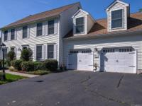 A must see! Over 2,500' sq feet in this lovely Colonial
