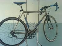 53cm lemond victorie. ultegra sl group and compact