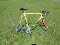 If you are looking to move up to a great quality bike