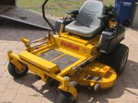Commercial grade mower. call or email  Location: