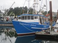 For Sale 1973 54' RL Steel Vessel Location: Oregon