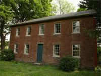 Completely Restored 1836 Federalist Home Situated in