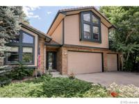 Look at this beautiful two story home located in the