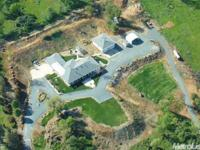 Spectacular Foothill Estate in Browns Valley on 9.24