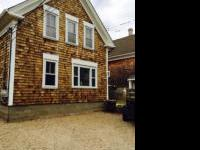 This is a RARE oppurtunity in Provincetown! 3 Unit