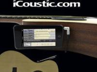 The iCoustic system is one of those innovations that