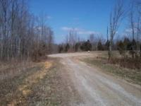 Priced to market, this land is separated to supply lots