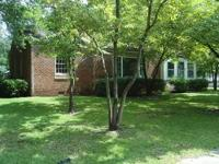 Exterior Features  This house is on a .34 acres sq ft