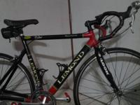 I have a  lemond road bike for sale COMES WITH SET OF