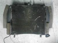 This is a RADIATOR for the 03-04 YAMAHA R6 AND 06-09