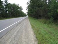 Fifty five acres of flat wooded vacant acreage.