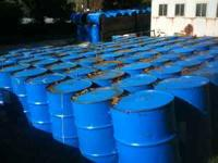 55 Gallon Heavy Duty Metal Burn Drums Open Top only $15