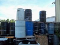We have huge selection of 55 Gallon Steel Drums for any