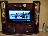 "3 year old 55"" plasma 3D television. Exceptional"