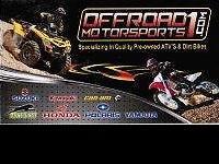Honda - TRX 400EX - Foreman. Kawasaki - Prairie - Bayou