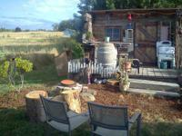 Vacation rental located in beautiful Sequim, WA.