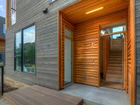 Basecamp, 25 graciously conceived luxury townhomes, was