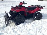 Yamaha - Rhino YFZ YFZ450 raptor Grizzly big bear