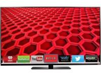 "VIZIO E550i-B2 55"" 1080p 120Hz Full-Array LED Smart"