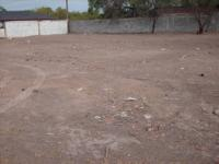 Two 55' wide by 110' (each) long residential lots in