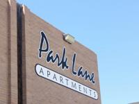 Park Lane Apartments conveniently located right off of