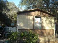 RENT THIS 2 BEDROOM 1 BATH LOCATED IN OCKLAWAHA (LAKE