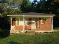 FOR RENT - Great starter home with option to buy. In