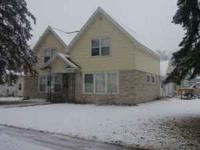 For Rent or Sale DUPLEX and Owner is willing to sell on