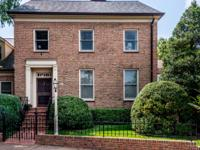 Walk downtown or to the Ashland Park/Chevy Chase area
