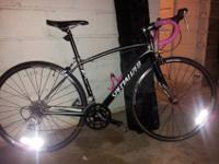 Selling my 2012 Specialized Secteur C2 in