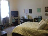 I am subleasing rooms at Richmond place in Greek town
