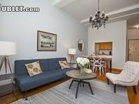 This is a beautifully appointed, modern apartment at