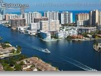 The Point condo is found in the heart of Aventura in