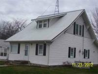 Located in Ollie, an excellent 4 bedroom home. Master