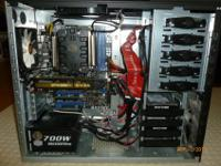 This is a gaming pc I used for about 2.5 years. I