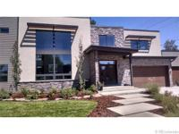 DRAMATIC CONTEMPORARY, NEW CONSTRUCTION IN HILLTOP.